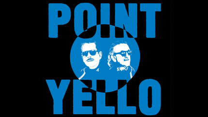 Albumcover, Yello, »Point«, Universal, 2020